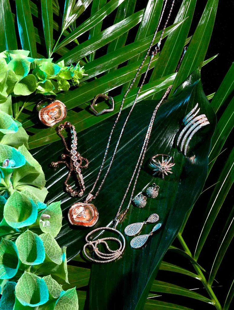 Nature Still Life - Jewellery Story