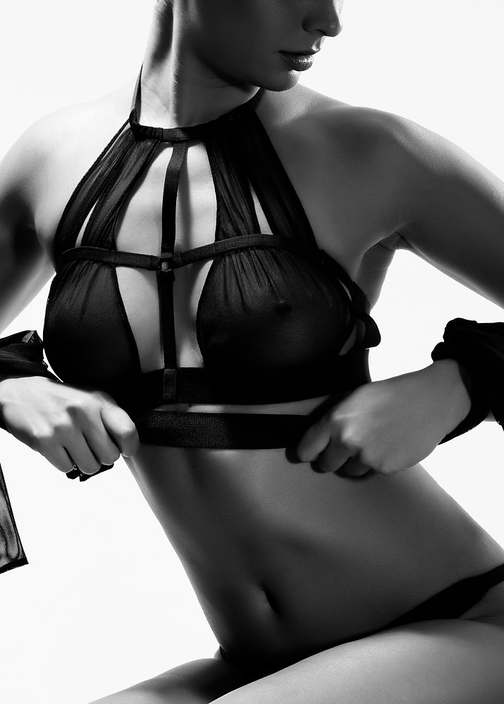 Fifty Shades - Lingerie Story